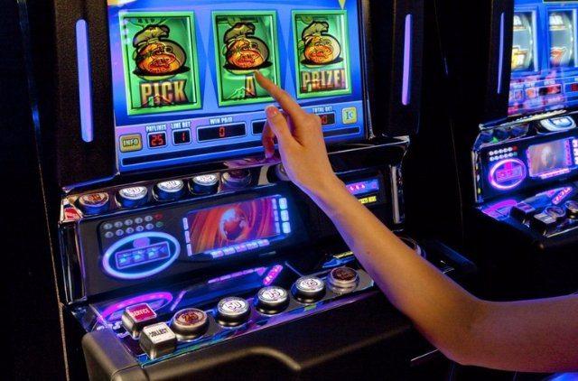 Игры и игровые автоматы от известных провайдеров в онлайн-казино Нетгейм