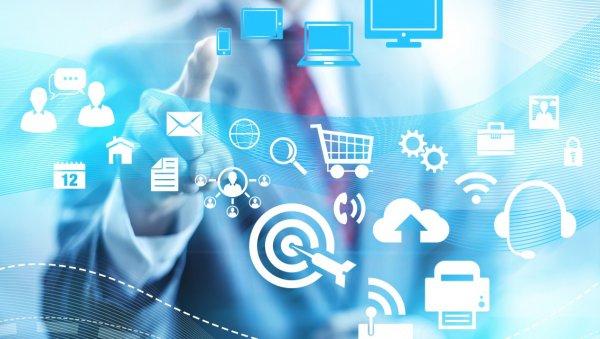 Доля столичных закупок, проводимых в электронной форме, составляет 90%