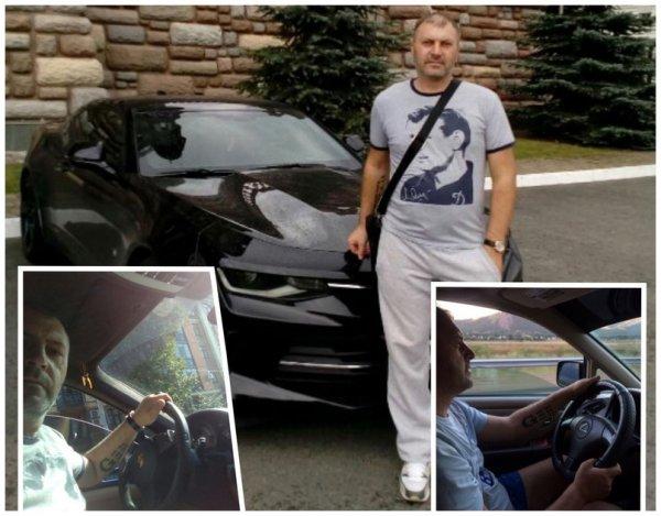 От «Волги» до Ferrari: На чем ездят игроки российской сборной по футболу