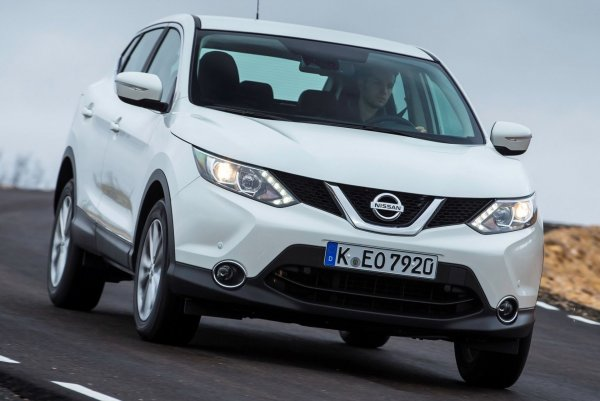 Nissan признались в фальсификации данных о выбросах выхлопных газов