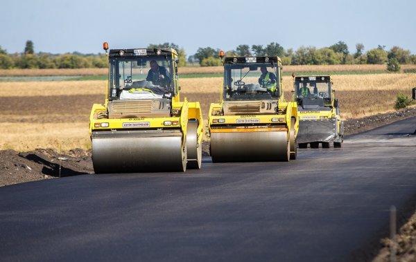Еще одна дорога в Нижегородской области отремонтирована по проекту БКД