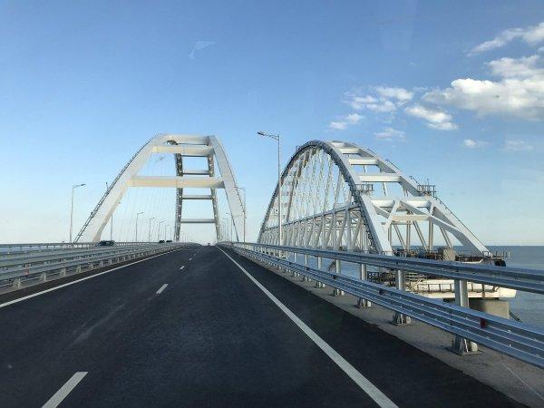 Завершается укладка рельсовых плетей «бархатного пути» к Крымскому мосту
