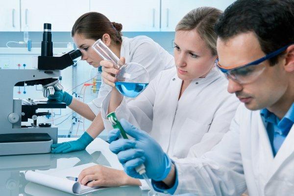С целью Государственной безопасности: В США одобрили препарат от «вымершего» заболевания