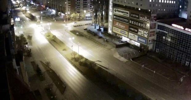 Погода в Тюмени 29 октября: похолодание и небольшой снег