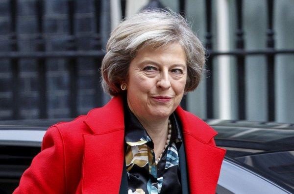 Планы экономического развития Терезы Мэй могут принести Великобритании 21 млрд долларов