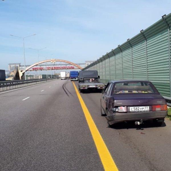 «Где безопасность?»: В сети возмущены платными дорогами на М4 «Дон»