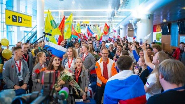 За медали на конкурсе профессионального мастерства школьники Москвы получат денежные призы