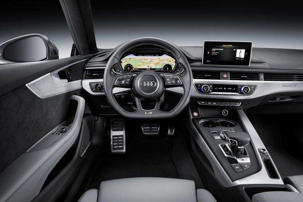Эксперты: Автомобили Audi чаще других попадают в ДТП в России