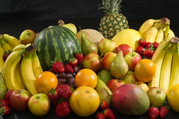 Составлен список продуктов, способных предотвратить рак
