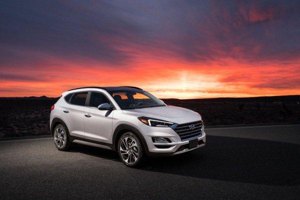 «Защищать надо с умом»: Как уберечь Hyundai Tucson от угона рассказал эксперт