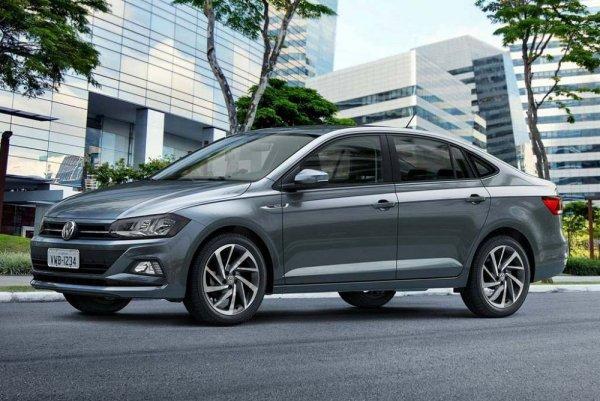 «Уничтожитель Solaris»: Автоблогер откровенно рассказал о новом Volkswagen Polo