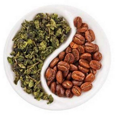 Кофе и чай способствуют активному образу жизни – ученые