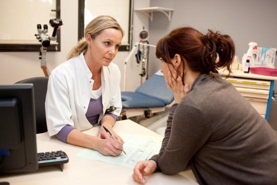 Тюменка поблагодарила врачей, которые обнаружили у нее злокачественную опухоль