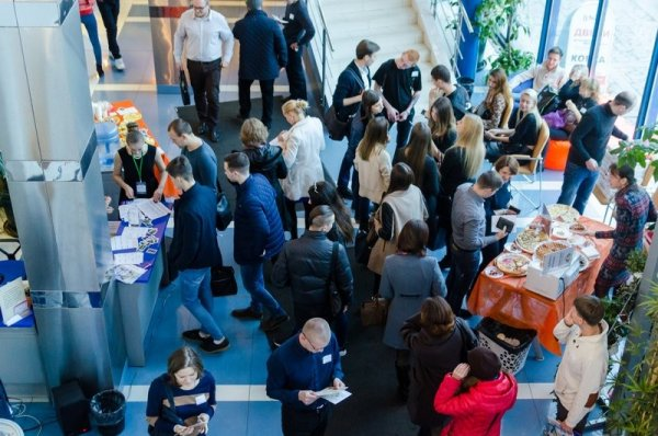 Наталья Сергунина анонсировала проведение в Москве бизнес-фестиваля GreenFieldFest