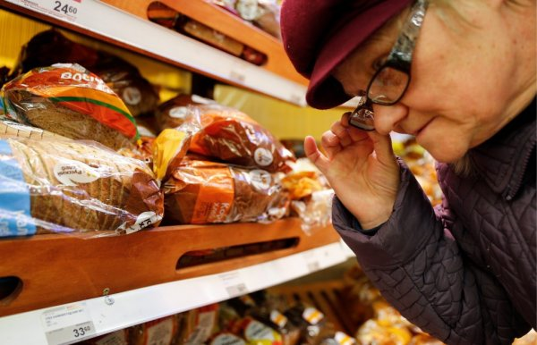 Минсельхоз опроверг опасения по поводу повышения цен на хлеб