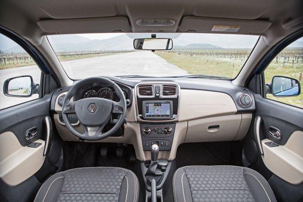 «Убийца Ланоса»: Автоблогер расхвалил новый Renault Logan