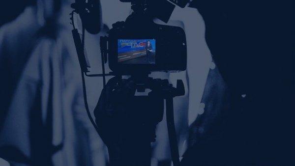 Новый интернет-канал расскажет о работе Госдумы