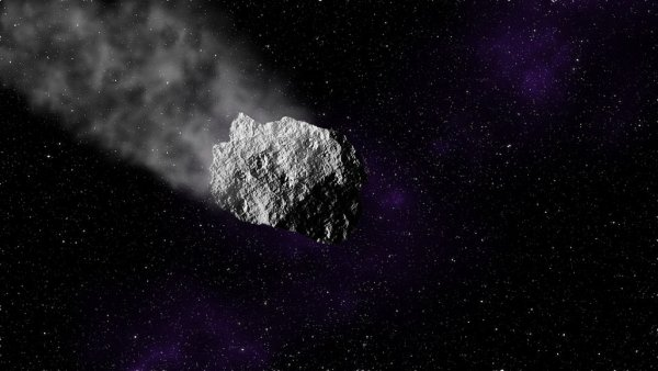 Ученые назвали межзвездный астероид кораблем пришельцев