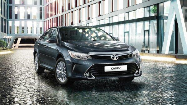 «Залёт на 800 000 рублей»: О разводе с покупкой Toyota Camry с «подставными гаишниками» рассказал эксперт