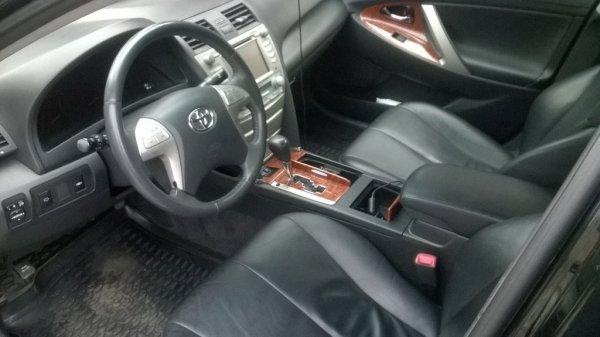 «Честный» пробег: Как распознать «годную» Toyota Camry на «вторичке» – эксперт