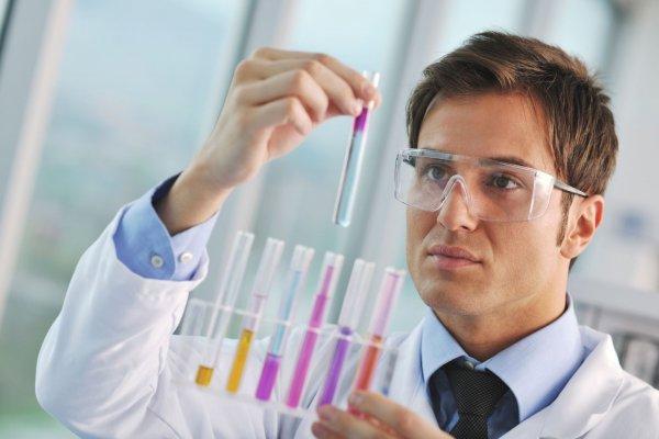 Повышенный уровень мочевой кислоты не ведёт к развитию гипертонии - исследование