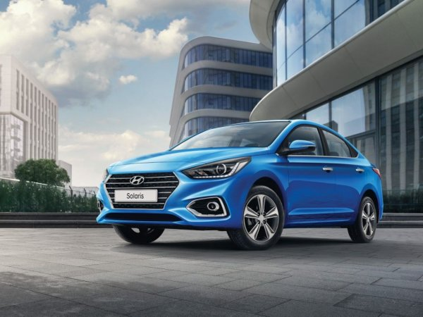 «Солярис» на газе: Владелец Hyundai Solaris рассказал, сколько экономит с ГБО