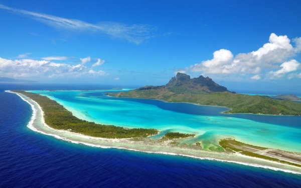 Ученые: Тихий океан приостановил глобальное потепление
