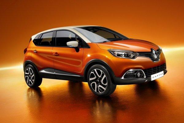 Duster или Kaptur: О выборе между кроссоверами Renault рассказала эксперт