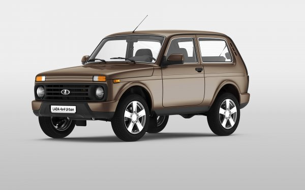 «Ниву» и так купят: «Завышенный» ценник «устаревшей» LADA 4X4 пояснил представитель «АвтоВАЗ»
