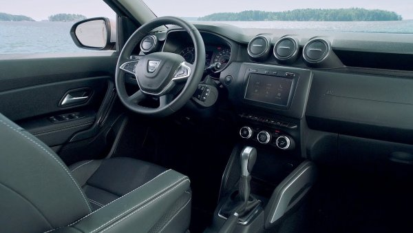 «Российский клон Илона Маска» рассказал о Renault Duster после 85 тыс. км пробега