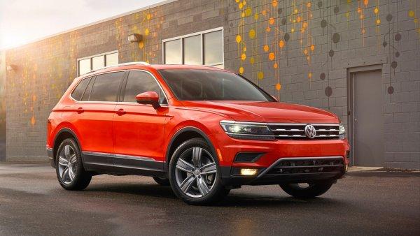 «Немец, до которого не докопаться»: Эксперт высоко оценил Volkswagen Tiguan