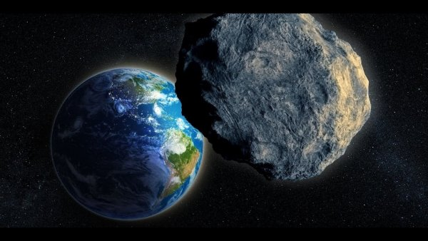 Ученые NASA: В 2023 году астероид LF16 может угрожать Земле
