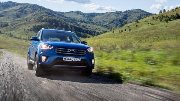 Раздутый «Солярис»? Блогер рассказал, стоит ли покупать Hyundai Creta