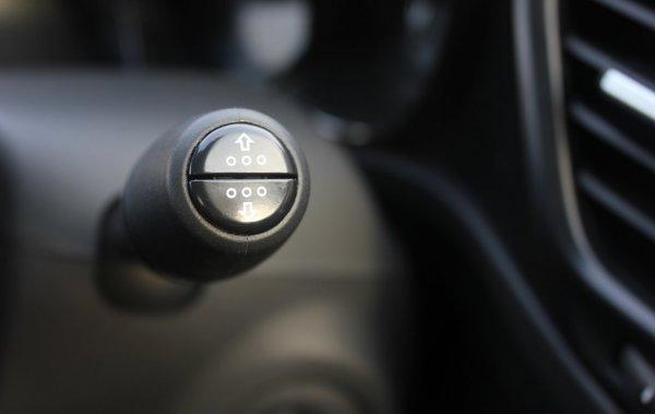 «АвтоВАЗ» убрал «пасхалку»: На новых LADA Vesta нет секретного меню – блогер