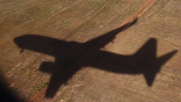 Самолет Казань-Абакан вернулся в аэропорт из-за отказа автоматической системы