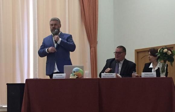 Опыт тюменских остеопатов оценили коллеги из других регионов страны