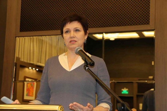 Тюменцы узнали о проектном управлении в здравоохранении
