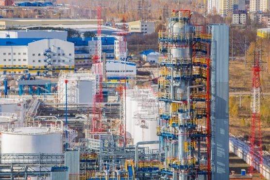 Антипинский НПЗ завершает пусконаладочные работы на новом пункте автоналива