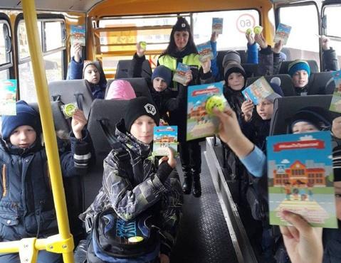 Безопасность перевозки тюменских пассажиров – дело каждого водителя
