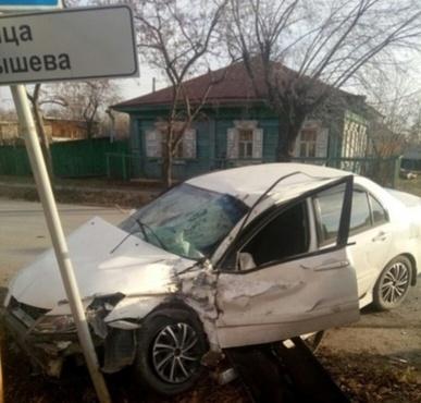 Стало известно, в каком состоянии находятся тюменцы, пострадавшие на улице Куйбышева