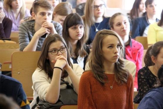 В тюменских коворкингах прошли «Школы актива» и другие акции