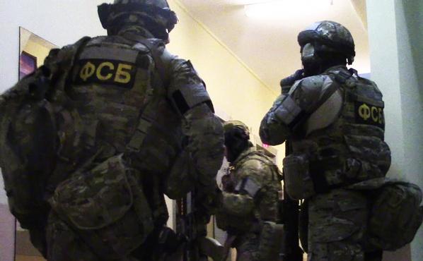 Сотрудники ФСБ поймали тюменца, который занимался вербовкой в ИГИЛ*