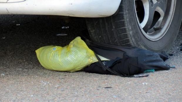 В Тюменской области грузовик сбил двух женщин: одна погибла, вторая - в реанимации