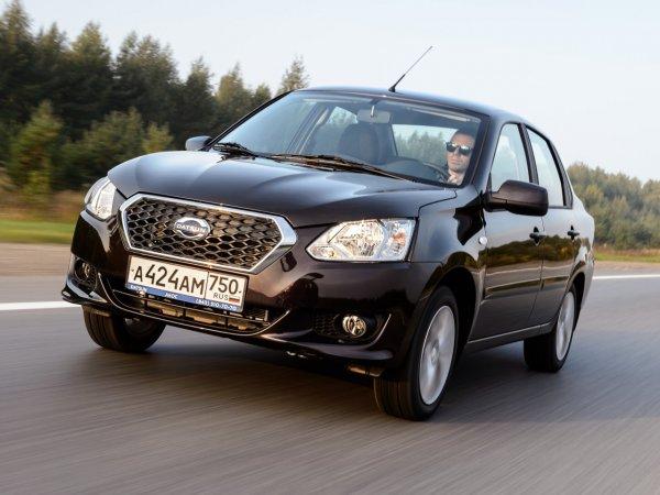 Дешёвый «японец»: Плюсы и минусы Datsun On-Do озвучил владелец
