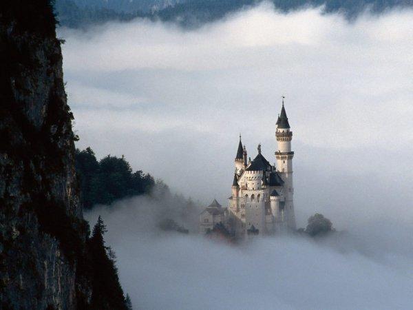 Названо местонахождение замка короля Артура