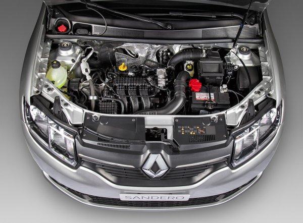 «Большой вопрос»: О целесообразности покупки Renault Logan с трёхцилиндровым мотором рассказал эксперт