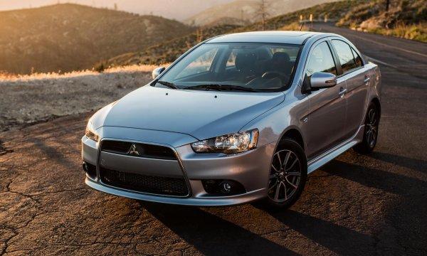 Уделает «Весту» и «Гранту»: О подержанном Mitsubishi Lancer рассказал блогер