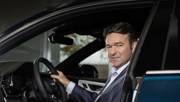 Новым руководителем Audi официально назначен Брэма Шота
