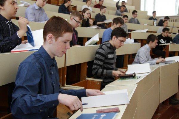Москва может полностью отказаться от школьных олимпиад