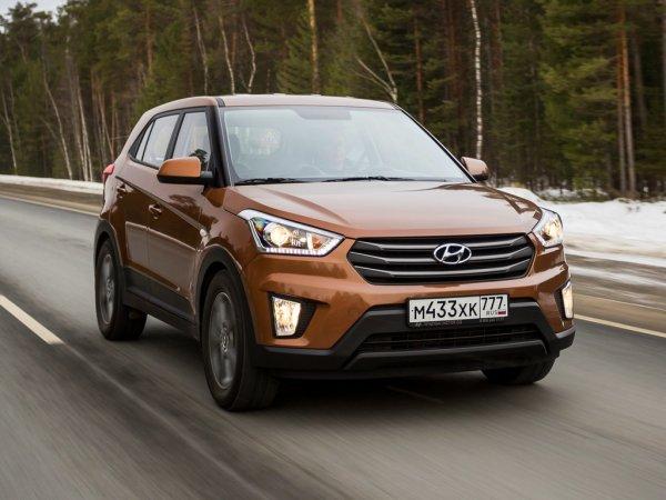 «Почему это покупают?»: Эксперт объяснил популярность Hyundai Creta